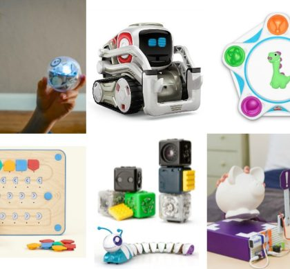 12 of the coolest educational tech toys for kids
